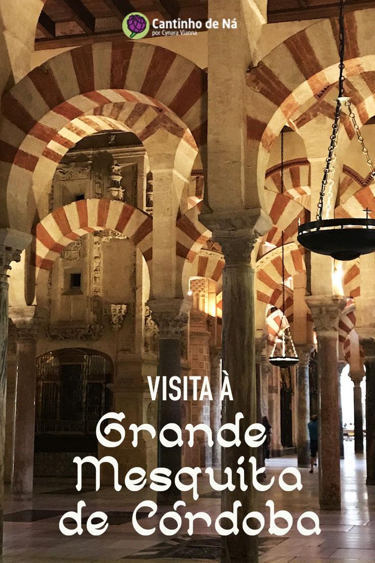 Tudo sobre a Mesquita de Córdoba