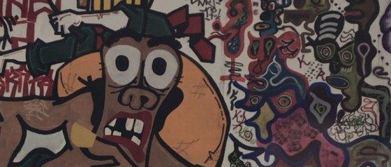 Street art pelo mundo