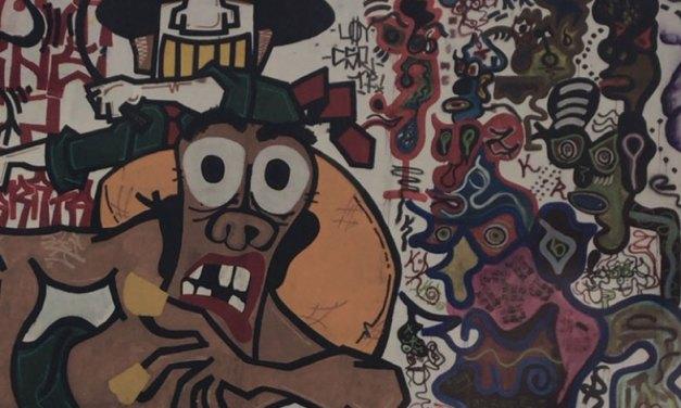 Street Art em 7 cidades pelo mundo