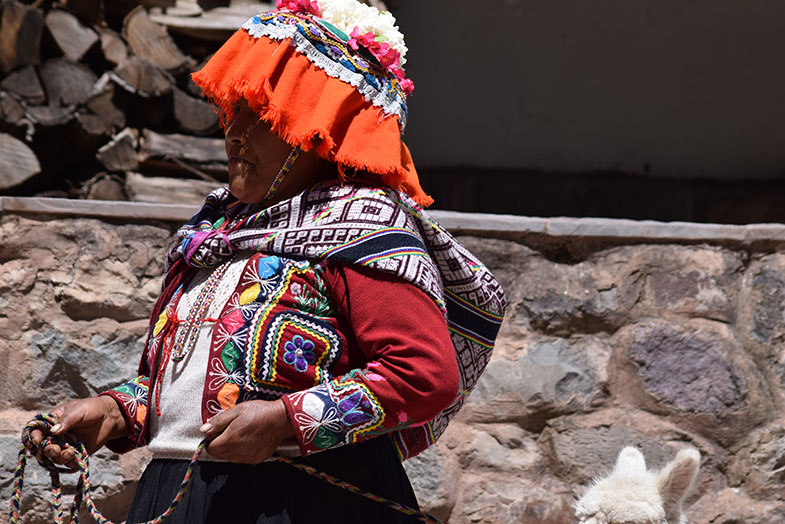 Quanto custa viajar para o Peru