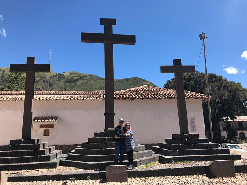 Capela Sistina das Américas