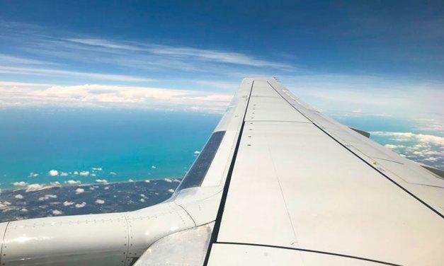 Direitos dos passageiros quando há problemas num voo