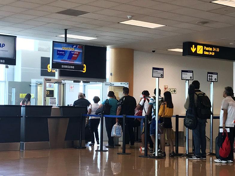Quais os direitos do passageiros quando tem problemas com voos