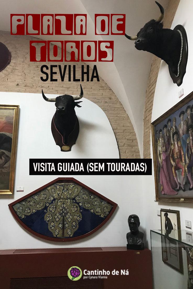 Plaza de Toros em Sevilha, uma visita imperdível