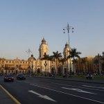 Conexão em Lima: o que fazer e onde comer