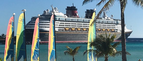 Castaway Cay a ilha particular da Disney