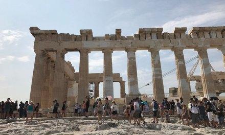 6 lugares para ver na Acrópole em Atenas