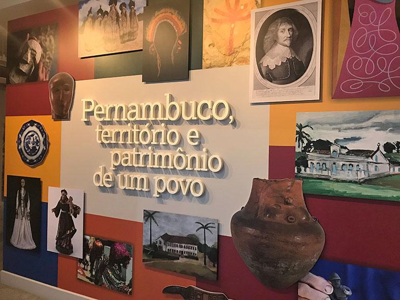 Pavilhão do Museu do Estado