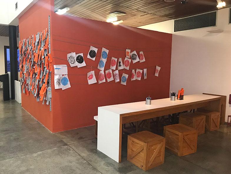 Oficina do Museu do Estado de Pernambuco