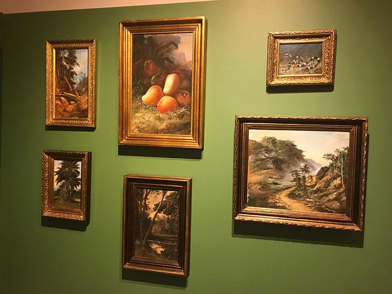 Museu do Estafo de Pernambuco