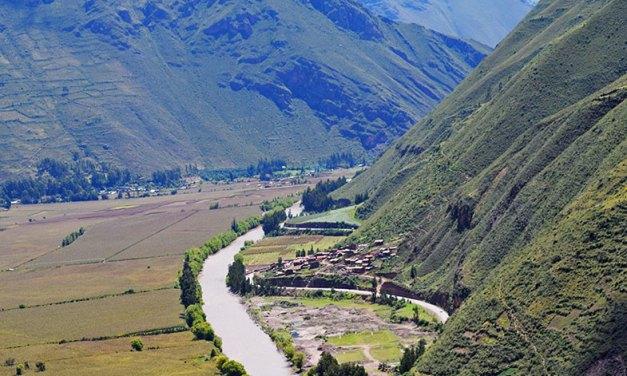Vale Sagrado e ruínas Incas partindo de Cusco