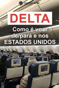 Voo Delta