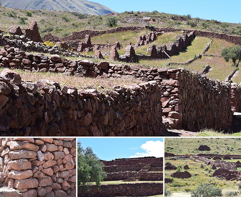 Passeios perto de Cusco Pikillacta