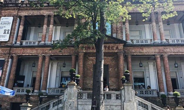 Pinacoteca de São Paulo, um museu espetacular
