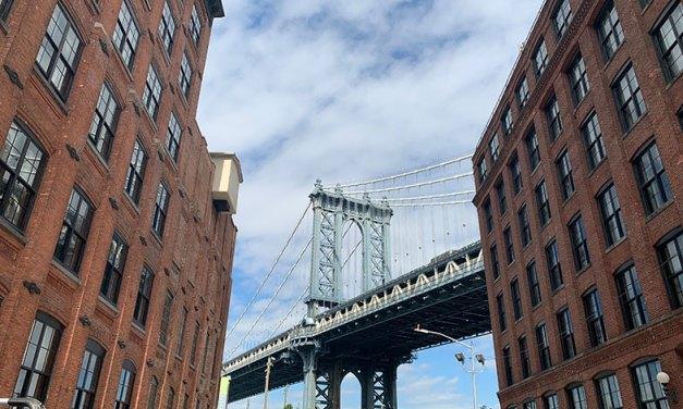 Brooklyn: roteiro de 1 dia (onde ir e onde comer)