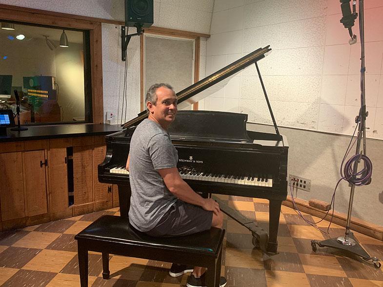 RCA Studios B em Nashville