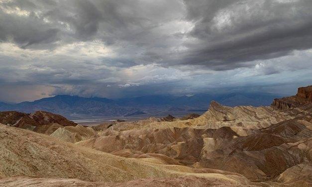 Death Valley: guia e roteiro partindo de Las Vegas