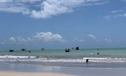Óleo nas praias do Nordeste – lista por estados