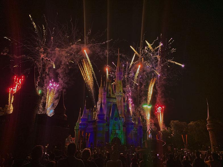 Como funciona o ingresso Park Hopper Disney