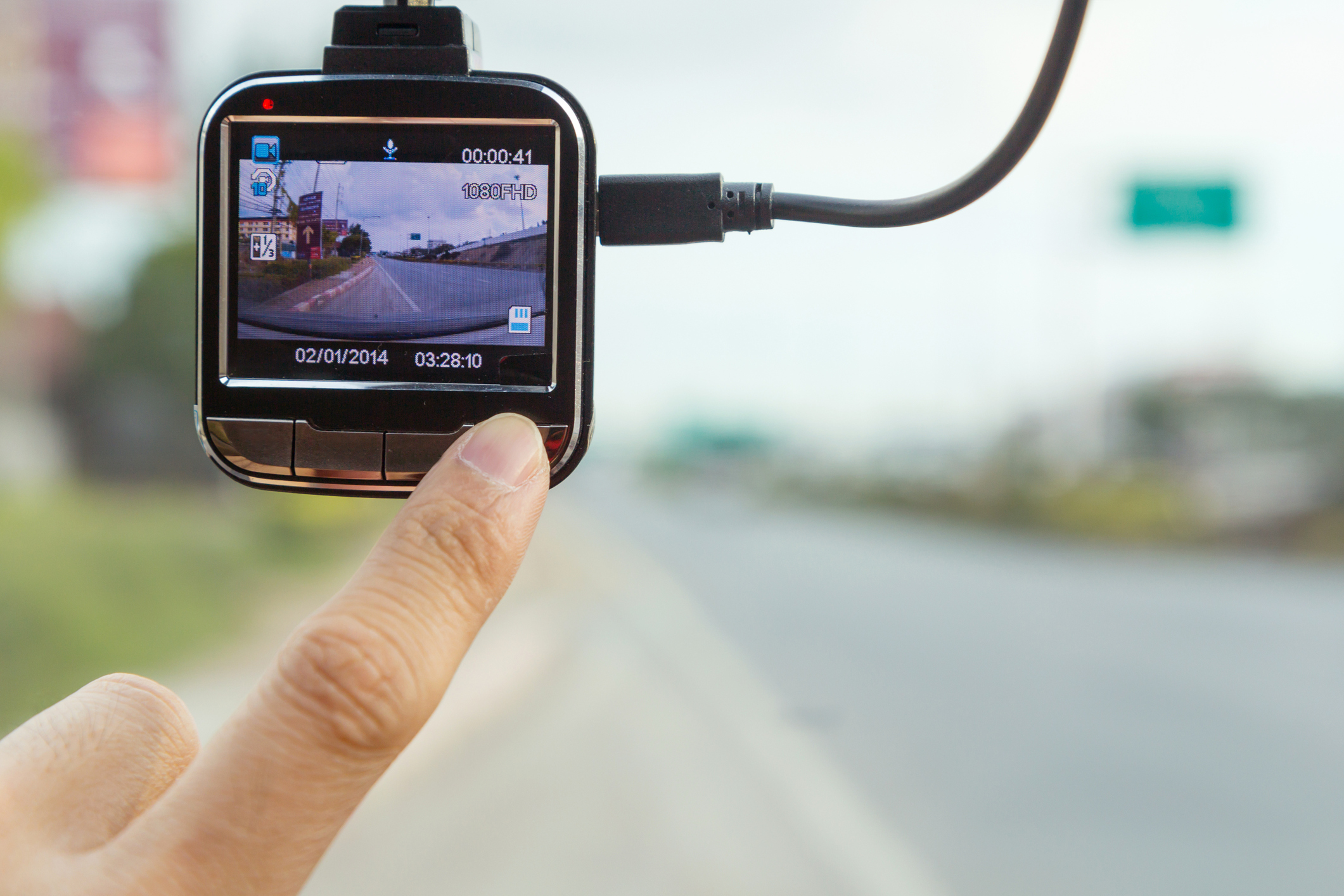 Dashboard Cameras Helpful In The Progression Of Your Claim Cantini Lawdroit