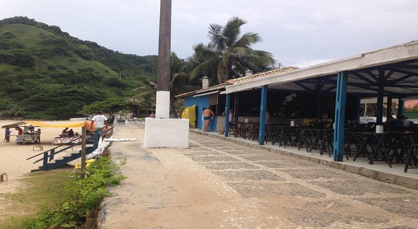 Praia do Tombo- Guarujá