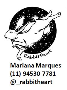 Rabbit Heart - Artista - Canto do Gárgula
