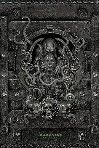 Lovecraft - Medo Classico - Volume I - Darkside Books - Canto do Gargula