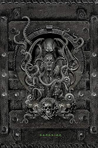 Lovecraft - Medo Classico - Volume I - Darkside Books - Canto do Gargula