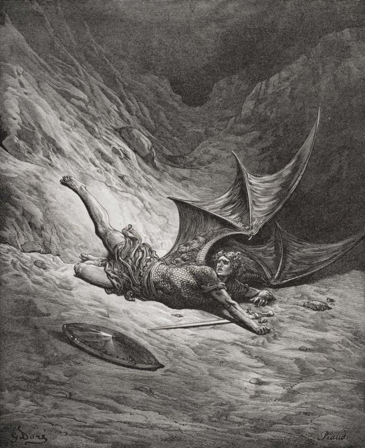O Demonologista - Darkside Books - Andrew Pyper - Canto do Gargula
