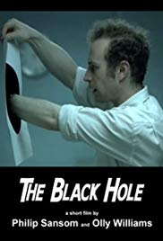 The Black Hole - Dust - Curta - Canto do Gargula