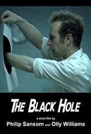 The Black Hole - Dust - Curta - Canto do Gargula