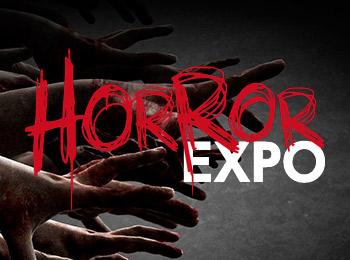Horror Expo 2019 - Canto do Gargula