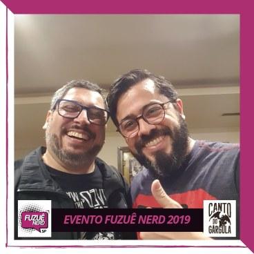 Fuzuê Nerd - Douglas Freitas - Skript Editora - Canto do Gárgula