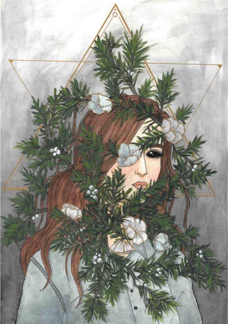 Lost - Ally Ribeiro - Studio Vulpes - Canto do Gárgula