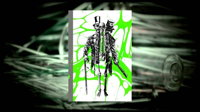 O Medico e o Monstro e Outros Experimentos - Robert Louis Stevenson - Darkside Books - Canto do Gárgula