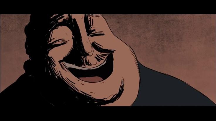 Winston - Alter - Animation - Canto do Gárgula