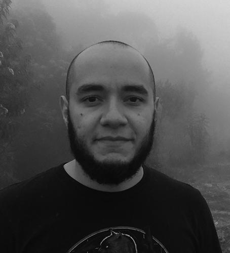 Dudu Torres - Artista - Canto do Gárgula