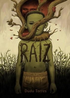 Raiz - Dudu Torres - Artista - Canto do Gárgula