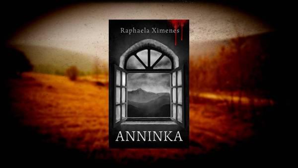 Anninka - Raphaela Ximenes - Canto do Gárgula