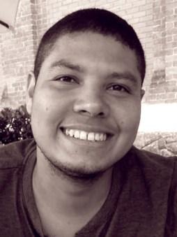 Rafael Santos - Escritor - Canto do Gárgula