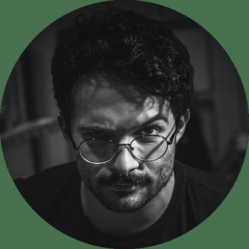 Bruno Nascimento - Cinematógrafo e fotógrafo - Canto do Gárgula