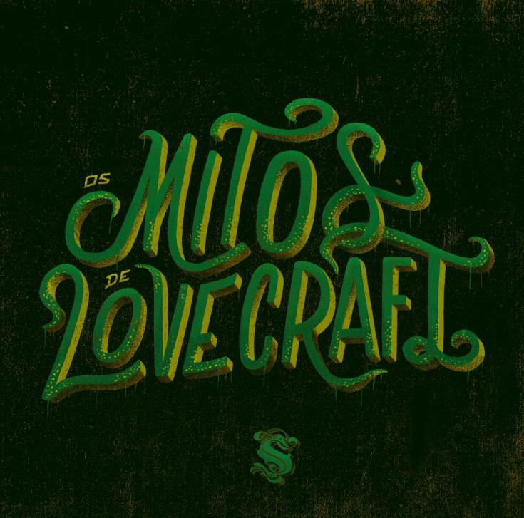 Os Mitos de Lovecraft - Skript Editora - Canto do Gárgula