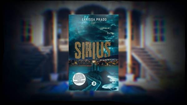 Sirius - Larissa Prado - Editora Skull - Canto do Gárgula