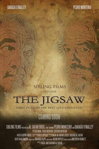 The Jigsaw - Curta-Metragem - Canto do Gárgula