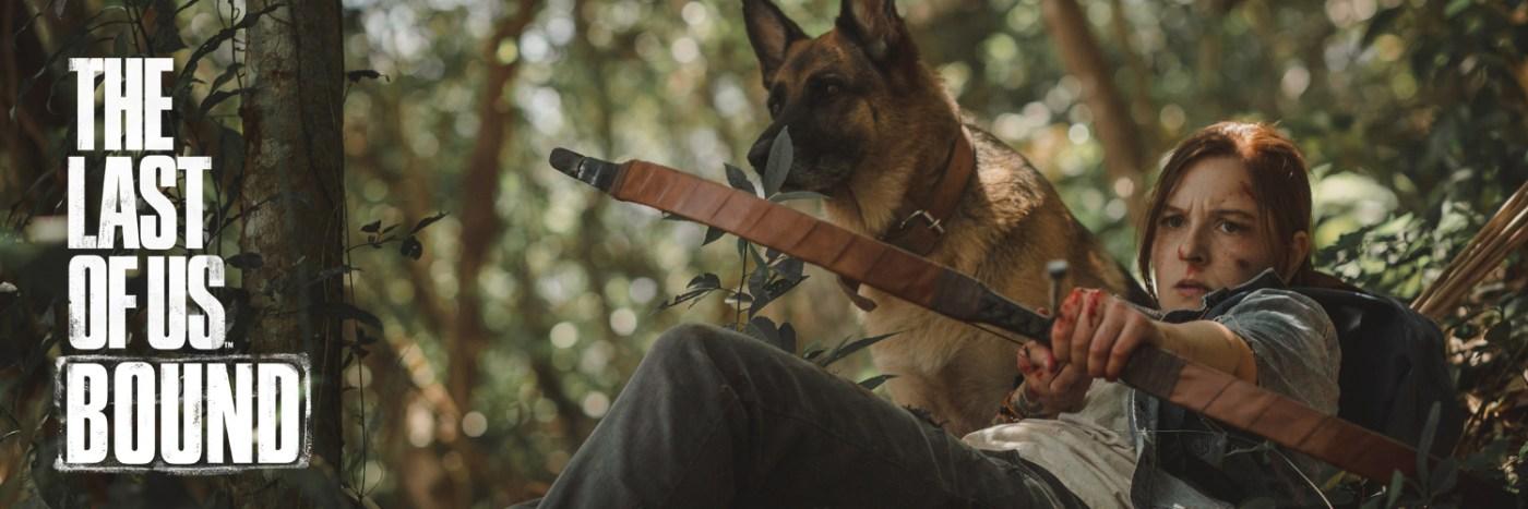 The Last of Us Bound - Teaser - Curta-metragem - Canto do Gárgula