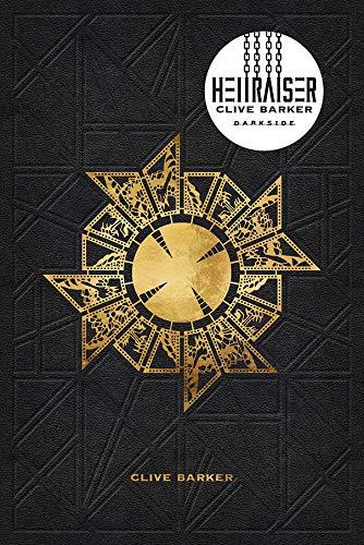 Hellraiser - Clive Barker - Darkside Books - Canto do Gárgula