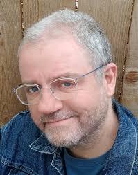 Matt Ruff - Escritor - Canto do Gárgula