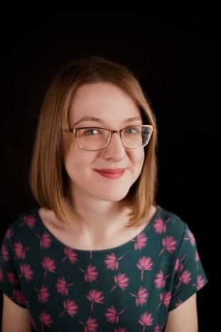 Laura Purcell - Escritora