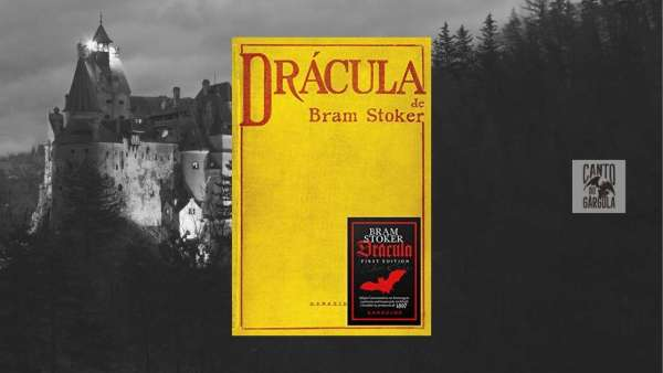 Drácula - Bram Stoker - Darkside Books