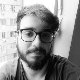 Gabriel Bier - Revisor